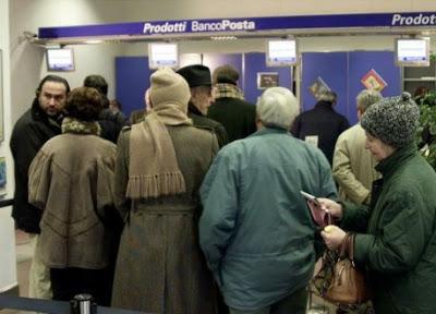 Sussidi per i più poveri e disoccupati