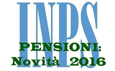 Novità Pensioni 17 novembre settima salvaguardia esodati