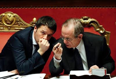 Taglio pensioni in Italia come Grecia?