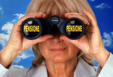 Requisiti per andare in pensione nel 2018