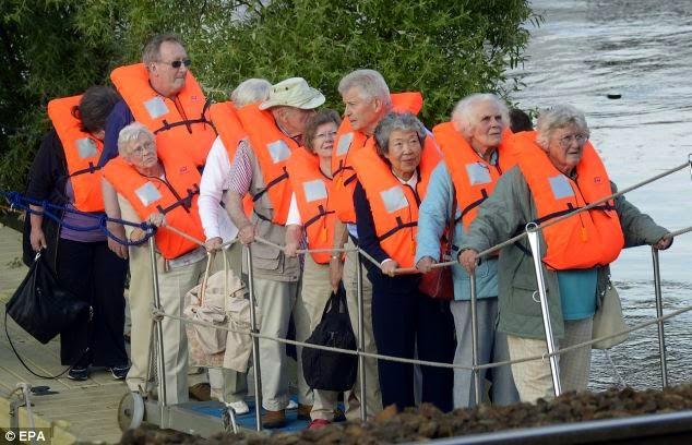 Riforma Pensioni: a 55 anni puoi ritirare i contributi ( in Europa)