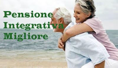 Pensione integrativa migliore: Postevita prima dell'età pensionabile a 75 anni