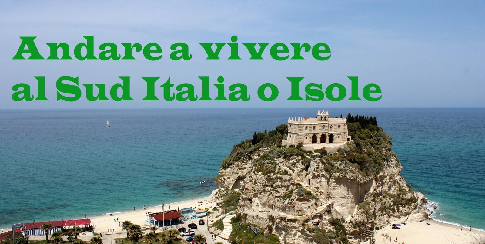 miglior posto dove vivere in italia costruire uno scambio criptovaluta