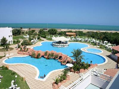 In Pensione in Tunisia: vantaggi e svantaggi