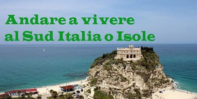 Trasferirsi a vivere in pensione al Sud Italia e nelle Isole: vantaggi e svantaggi