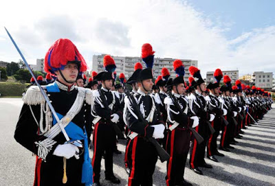 Concorso per 1050 posti di Allievo Carabiniere - Offerte di lavoro