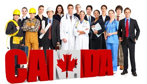 offerte di lavoro per italiani in canada