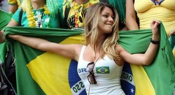 Trasferirsi a vivere in Brasile in pensione o lavoro, pro e contro