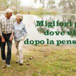 Trasferirsi a vivere negli Stati Uniti in pensione
