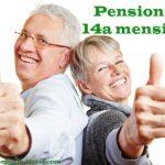 Pensioni Quattordicesima Luglio 2018: Chi ne ha Diritto e Quanto é l'Importo
