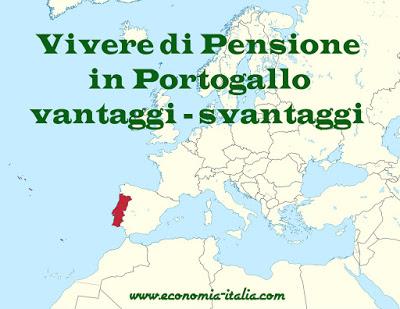 Portogallo in pensione consigli utili