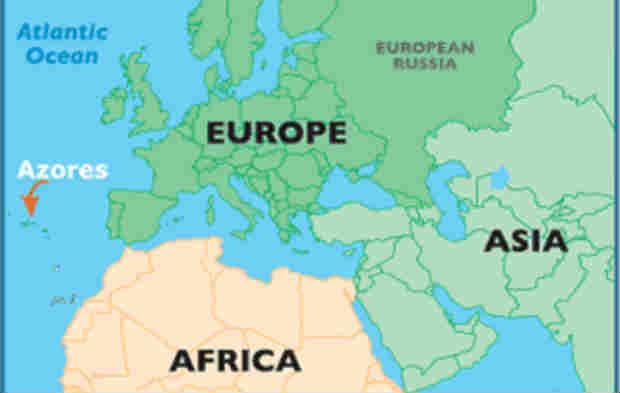 Trasferirsi a vivere in pensione nelle Azzorre: vantaggi e svantaggi