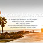 Pensione integrativa Intesa Sanpaolo