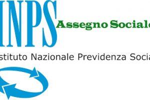 Assegno Sociale 2018 e Requisiti per avere l'ex Pensione Sociale INPS