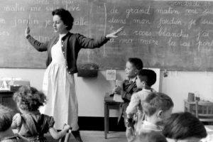 pensioni insegnanti