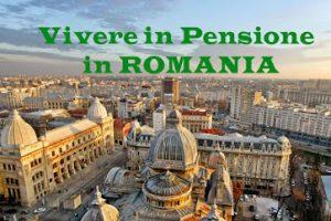 Trasferirsi a Vivere in Pensione in Romania: Vantaggi e Svantaggi