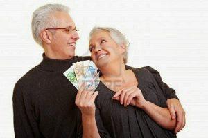 Pensioni: tredicesima sarà più alta