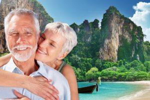 Trasferirsi a vivere in Thailandia in pensione e lavoro: vantaggi e svantaggi
