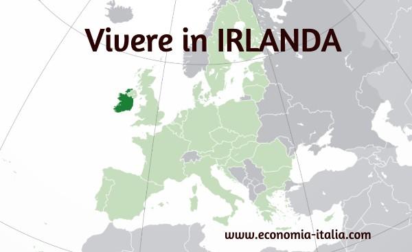 Vivere in Irlanda in Pensione: Vantaggi e Svantaggi
