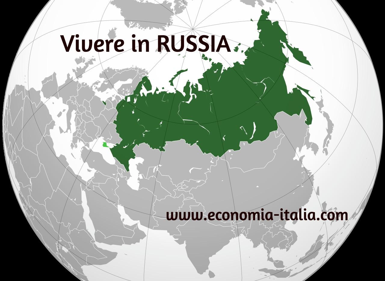 Vivere in Russia in Pensione: Pro e Contro - Guida Completa