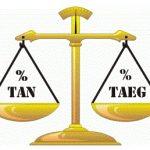 Interessi su Mutui: Rate, TAN e TAEG Come Funzionano