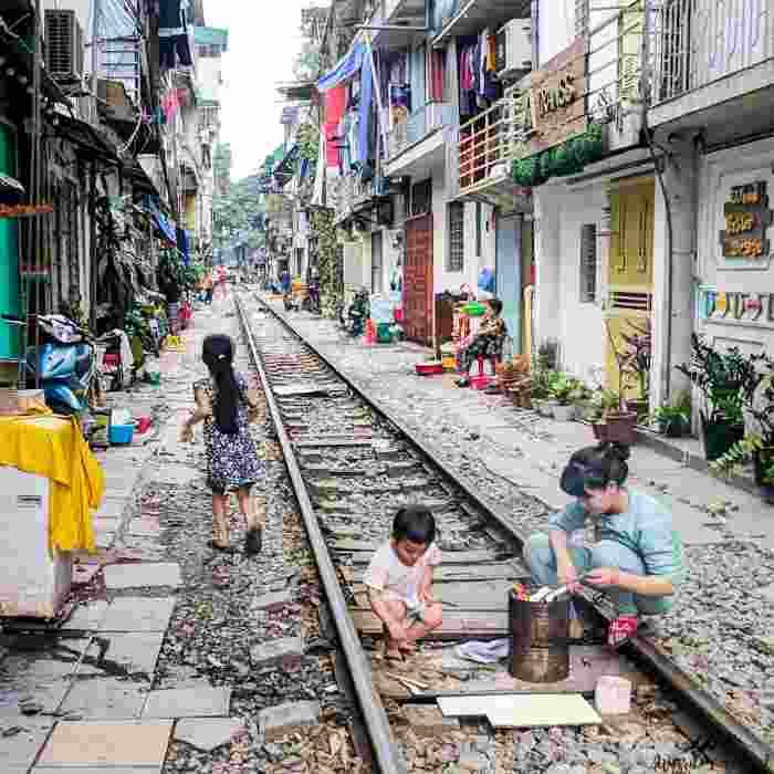 Vivere in Vietnam in Pensione o per Lavoro - Vantaggi e Svantaggi