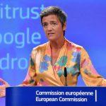 Il Capo Antitrust dell'UE Vestager ottiene un altro mandato di cinque anni con più poteri