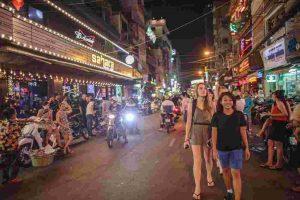 vivere in vietnam vantaggi e svantaggi