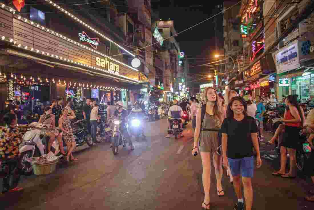 Andare a vivere in vietnam pro e contro