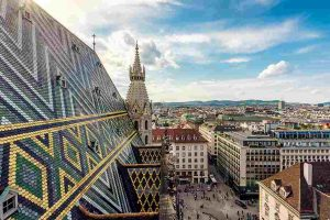 Europa: Città Più Vivibili in Europa
