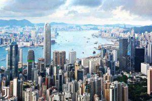 Vivere ad Hong Kong per Lavoro: Cosa serve e cosa devo sapere