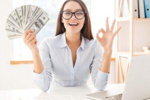 17 modi per fare soldi online in questo momento